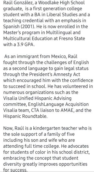 Raul Bio